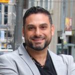 Sam Mazahreh, Founder & CEO, Dentalook